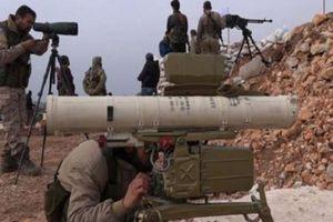 Thổ Nhĩ Kỳ cung cấp hỗ trợ tài chính cho các gia đình chiến binh FSA ở miền Bắc Syria