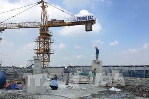 Xử lý sai phạm tại công trình 8B Lê Trực: Muốn phá dỡ giai đoạn 2 phải phá bỏ cả tòa nhà?