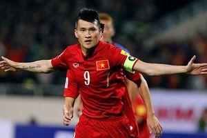 Lê Công Vinh bị 'đá bay' khỏi đội hình lịch sử AFF Cup