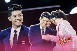 'Dĩ hòa vi quý' - chiêu thức đưa team Noo Phước Thịnh bảo toàn lực lượng tại The Voice!