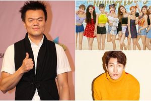 Chủ tịch JYP kiện các 'thánh gian lận nhạc số', netizen mỉa mai: 'TWICE có đạt PAK đâu mà khóc lắm thế?'
