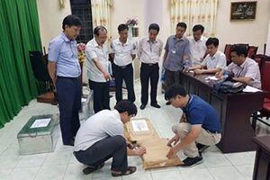 Sai phạm về điểm thi, Sở Giáo dục Hà Giang đề nghị khởi tố điều tra vụ án