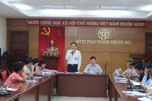 Quận Thanh Xuân: Hiệu quả từ các mô hình trong công tác đảm bảo trật tự và văn minh đô thị