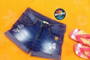 Quần jeans thời trang sành điệu cho bé diện đi chơi
