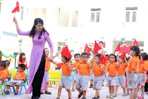 Thanh Hóa: 1.304 giáo viên được xét hợp đồng lao động