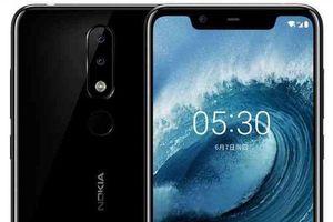 Hôm nay (18/7), HDM Global ra mắt Nokia X5