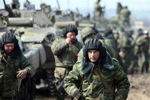 NATO, EU rộng cửa đón Macedonia: Đương đầu sức mạnh Nga?