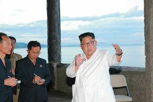 Ông Kim Jong-un nổi giận vì thuộc cấp tắc trách