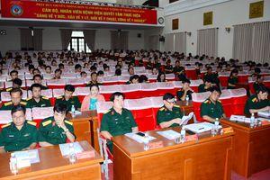 Bệnh viện Quân y 175 tổ chức học tập, quán triệt Nghị quyết Trung ương 7