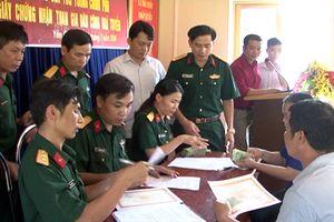 Yên Bái: Điểm sáng trong giải quyết chế độ theo Quyết định 49