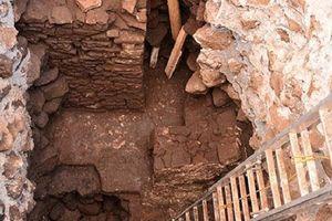 Phát hiện đền thờ gần nghìn tuổi dưới kim tự tháp