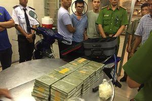 Chuyện chưa kể về trùm ma túy Hiệu 'chuột' và chuyên án ma túy lớn nhất TP Hồ Chí Minh
