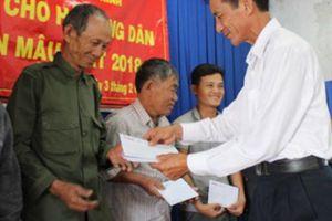 Hội ND Tây Ninh: 'Bà đỡ' giúp hơn 10.000 lượt hộ nông dân thoát nghèo