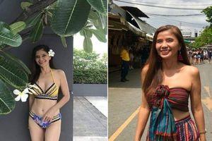 Thực hư cụ bà 71 tuổi mang thân hình thiếu nữ 20