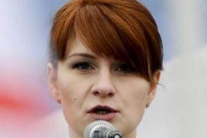 Mỹ tố cô gái bị cáo buộc là điệp viên Nga 'dùng tình đổi quyền'