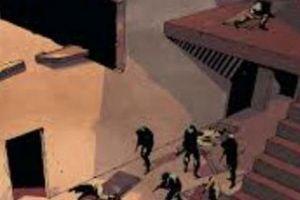 Vụ án 'cắt đầu' của đội đặc nhiệm lừng danh SEAL 6