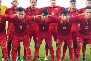 U19 Việt Nam đối mặt những 'hàng khủng' nào tại Qatar?