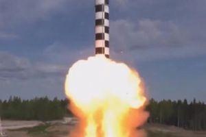 Quân đội Nga tung video 'khoe' vũ khí tương lai