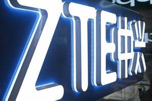 Đằng sau việc Mỹ bỏ lệnh cấm đối với tập đoàn ZTE của Trung Quốc