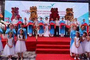 Khánh thành trường quốc tế SKY – LINE Đà Nẵng