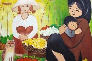 Trong cuộc đời này, người bạn suốt đời mắc nợ… chính là Mẹ