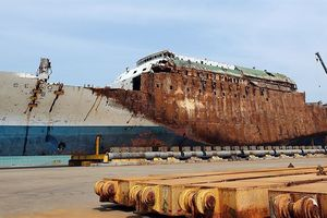 Chính phủ Hàn Quốc phải bồi thường cho nạn nhân vụ chìm phà Sewol