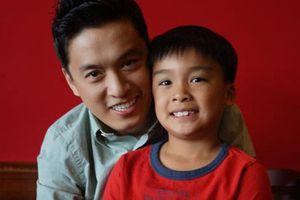 Lam Trường 'Tình thôi xót xa': Bị cấm đi hát và chuyện tình cảm cha con chưa trọn vẹn