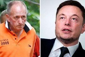 Tỷ phú Elon Musk công khai xin lỗi thợ lặn Anh sau 'phát ngôn sốc'