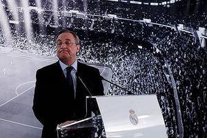 Real Madrid sắp càn quét thị trường, săn 'bom tấn'