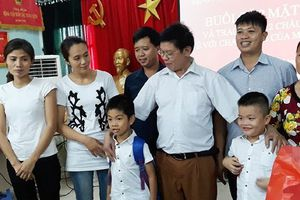Sau vụ trao nhầm con ở Ba Vì, Hà Nội họp khẩn ban hành quy trình giao nhận trẻ sơ sinh