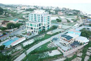Đưa vào sử dụng hệ thống cấp nước sinh hoạt ở huyện đảo Lý Sơn