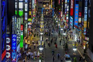 Xuất khẩu của Nhật Bản sang Mỹ sụt giảm do chính sách bảo hộ thương mại