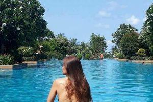 Sự thật về cụ bà Thái Lan 71 tuổi mặc bikini đang khiến dân mạng dậy sóng mấy ngày qua