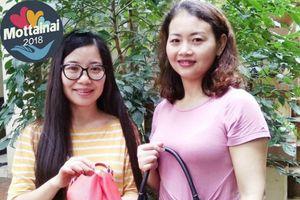 '4 năm qua, 3 mẹ con mình luôn là 'fan' ruột của Chương trình Mottainai'