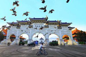 Việt Nam đứng đầu về lượng khách du lịch đến Đài Loan