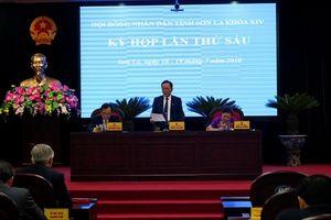 Sơn La: Chất vấn công tác quản lý đất đai và thu gom thuốc BVTV