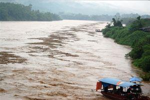 Cập nhật tin lũ trên các sông ở Bắc Bộ và Trung Bộ