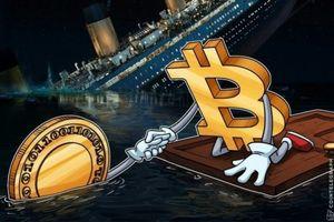 Giá bitcoin hôm nay (19/7): 'Bitcoin không phải tiền, quá rủi ro với nhà đầu tư'
