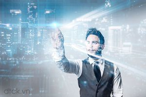 Công nghệ 4.0 đã thay đổi cách cung cấp thông tin cho khách hàng như thế nào?