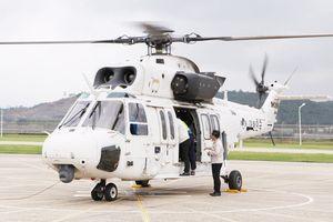 Rơi trực thăng làm 5 binh sĩ thiệt mạng, Hàn Quốc phải 'trùm mền' 90 máy bay