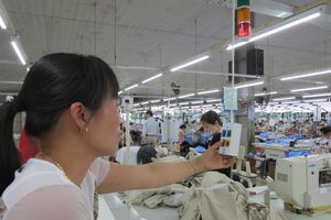 Động lực cho ngành Dệt May từ Hiệp định CPTPP, EVFTA