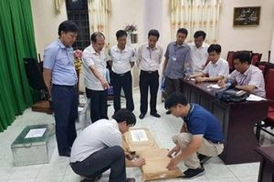 Khởi tố hình sự vụ án gian lận điểm thi ở Hà Giang