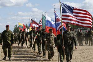 Liên minh Mỹ - châu Âu bị 'đánh chìm: Cơ hội Nga và châu Á trỗi dậy?