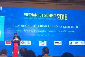 Cách mạng công nghiệp lần thứ tư có thể giúp GDP Việt Nam tăng 8-18 tỷ USD/năm