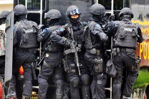 Malaysia bắt nghi can từng dọa giết vua Muhammad V