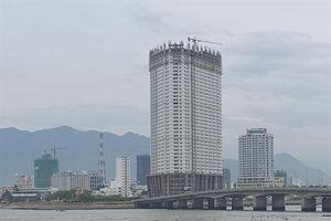 Mường Thanh Khánh Hòa xin cấp điện, nước để tháo dỡ các tầng xây vượt
