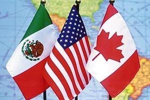 Canada, Mỹ và Mexico hy vọng sớm ký Hiệp định NAFTA mới
