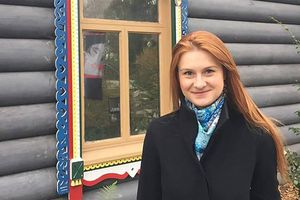 Thẩm phán Mỹ yêu cầu giam giữ 'điệp viên' Nga trước khi bị xét xử