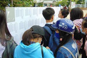 Bạc Liêu lại nghi vấn điểm thi THPT Quốc gia 2018 cao bất thường