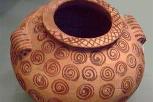 Ai Cập phát lộ một xưởng gốm có niên đại khoảng 4.500 tuổi